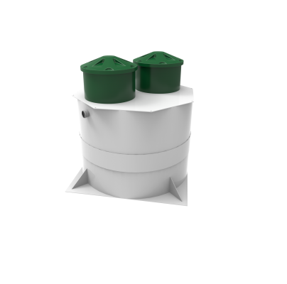 Коломаки Автономная канализация Коловеси